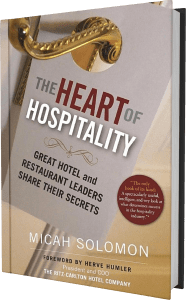 heart of hospitality book cover