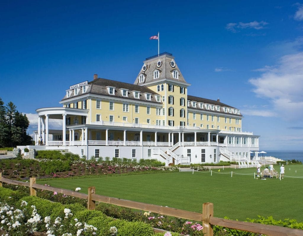 Best Option Ocean House